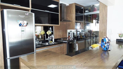 apartamento para venda, 3 dormitórios, ipiranga - são paulo - 3701