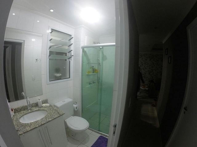 apartamento para venda, 3 dormitórios, irajá - são bernardo do campo - 8482
