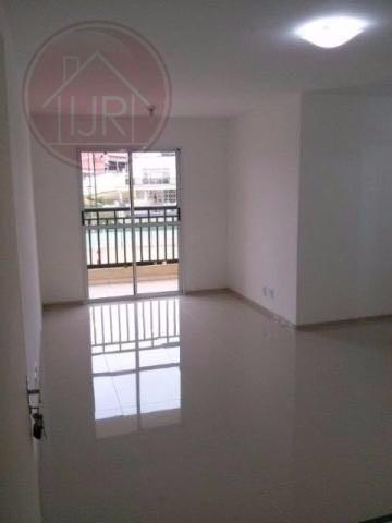 apartamento para venda, 3 dormitórios, jardim albertina - guarulhos - 2521