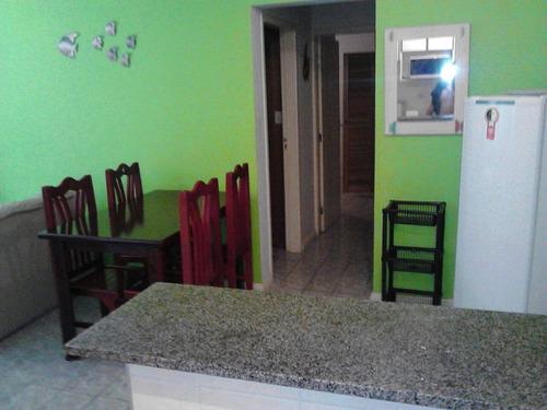 apartamento para venda, 3 dormitórios, jardim anchieta - ubatuba - 1125