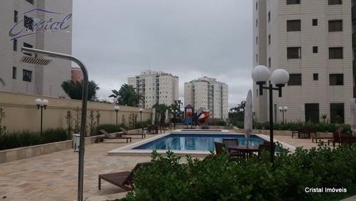 apartamento para venda, 3 dormitórios, jardim bonfiglioli - são paulo - 19569