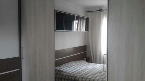 apartamento para venda, 3 dormitórios, jardim celeste - são paulo - 1585