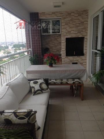 apartamento para venda, 3 dormitórios, jardim consórcio - são paulo - 2842