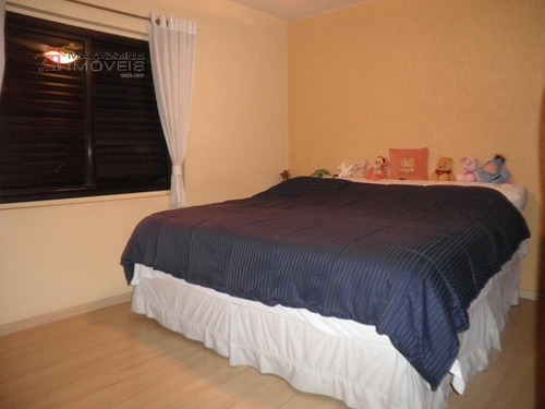 apartamento para venda, 3 dormitórios, jardim das acácias - são paulo - 1620
