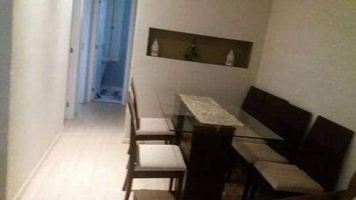 apartamento para venda, 3 dormitórios, jardim das flores - são paulo - 1387