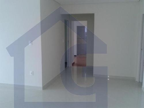 apartamento para venda, 3 dormitórios, jardim do mar - são bernardo do campo - 3121