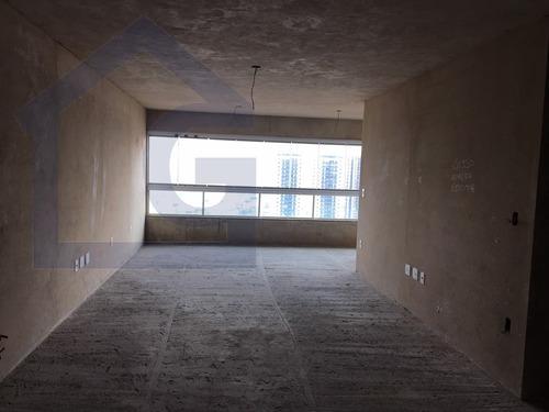 apartamento para venda, 3 dormitórios, jardim do mar - são bernardo do campo - 3438