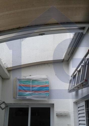 apartamento para venda, 3 dormitórios, jardim jamaica - santo andré - 3493