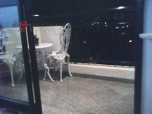 apartamento para venda, 3 dormitórios, jardim marajoara - são paulo - 2099