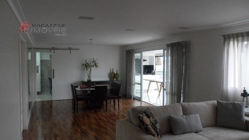 apartamento para venda, 3 dormitórios, jardim marajoara - são paulo - 2153