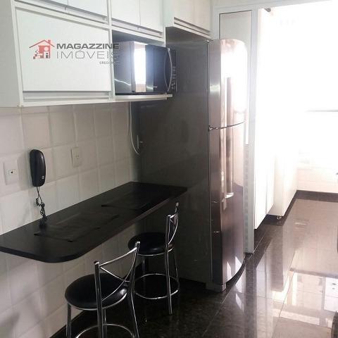 apartamento para venda, 3 dormitórios, jardim marajoara - são paulo - 2570