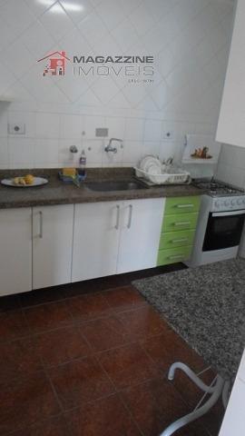 apartamento para venda, 3 dormitórios, jardim marajoara - são paulo - 2615