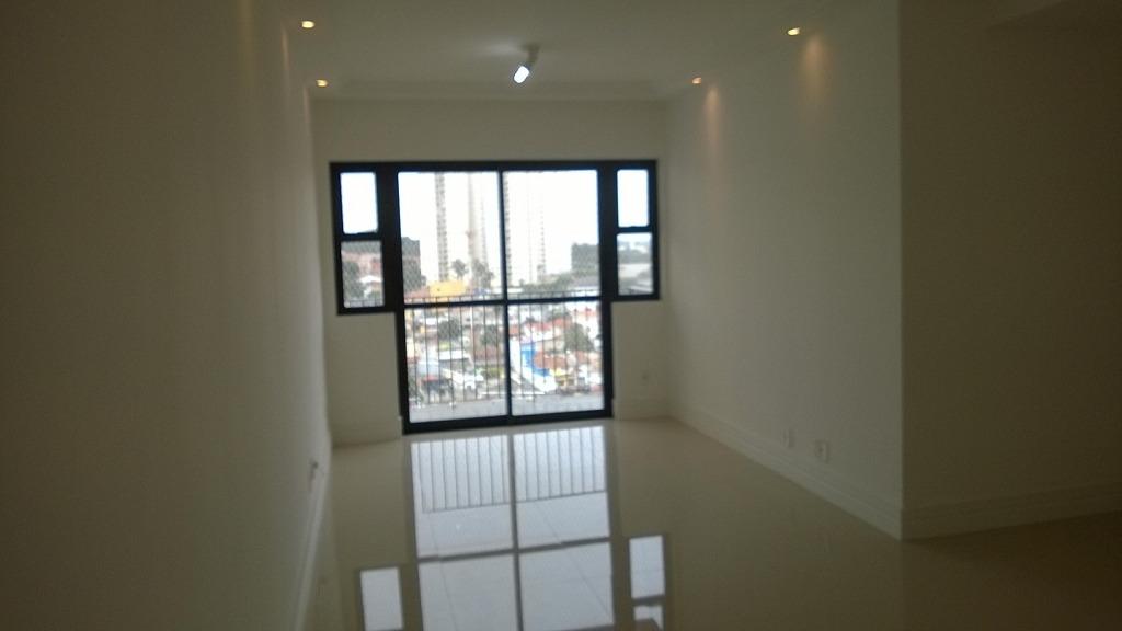 apartamento para venda, 3 dormitórios, jardim marajoara - são paulo - 499