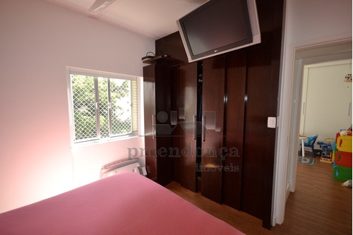 apartamento para venda, 3 dormitórios, jardim paulista - são paulo - 9116