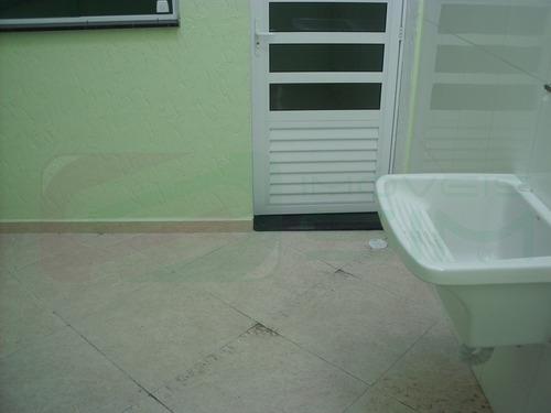 apartamento para venda, 3 dormitórios, jardim santo antônio - santo andré - 3068