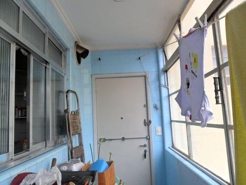 apartamento para venda, 3 dormitórios, lapa - são paulo - 2127