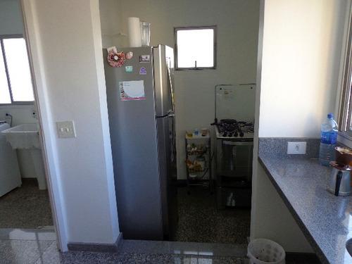 apartamento para venda, 3 dormitórios, lapa - são paulo - 4325