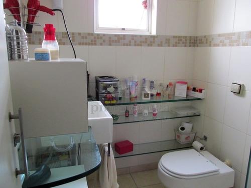 apartamento para venda, 3 dormitórios, lapa - são paulo - 5005