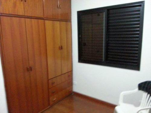 apartamento para venda, 3 dormitórios, lapa - são paulo - 5408