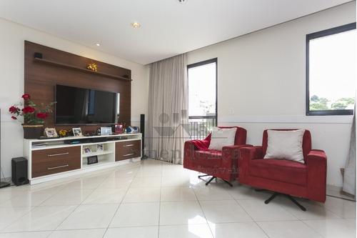 apartamento para venda, 3 dormitórios, lapa - são paulo - 9193