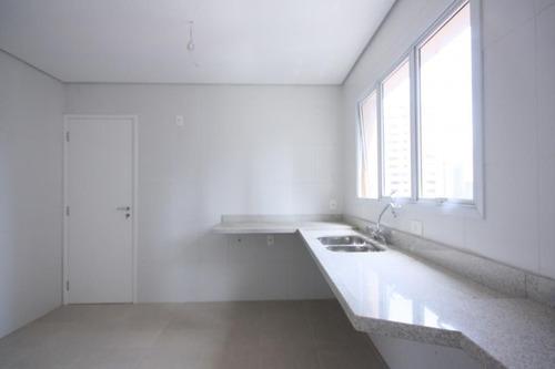 apartamento para venda, 3 dormitórios, moema - são paulo - 1490