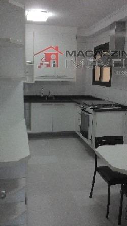 apartamento para venda, 3 dormitórios, moema - são paulo - 2724