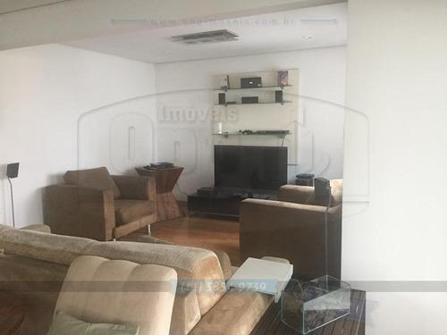 apartamento para venda, 3 dormitórios, moema - são paulo - 3609