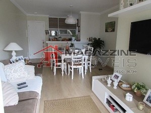 apartamento para venda, 3 dormitórios, morumbi - são paulo - 2730
