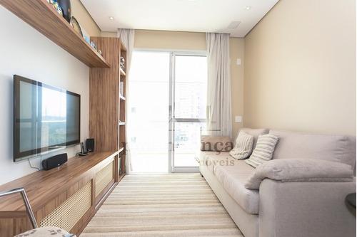 apartamento para venda, 3 dormitórios, nova lapa - são paulo - 9971