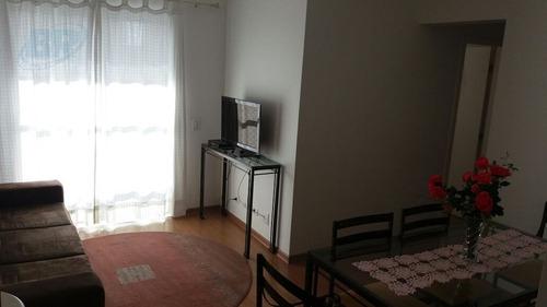 apartamento para venda, 3 dormitórios, nova mogilar - mogi das cruzes - 305