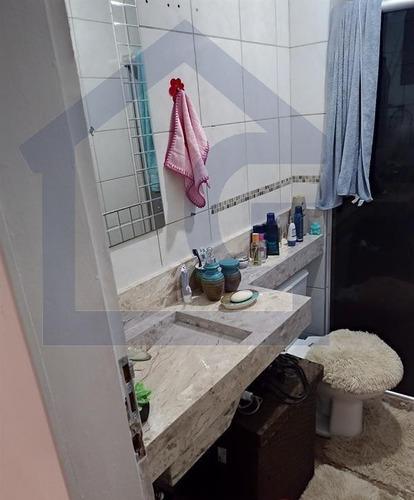 apartamento para venda, 3 dormitórios, nova petrópolis - são bernardo do campo - 3556