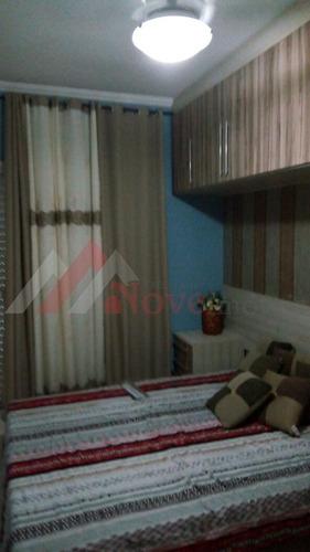 apartamento para venda, 3 dormitórios, ocian - praia grande - 749