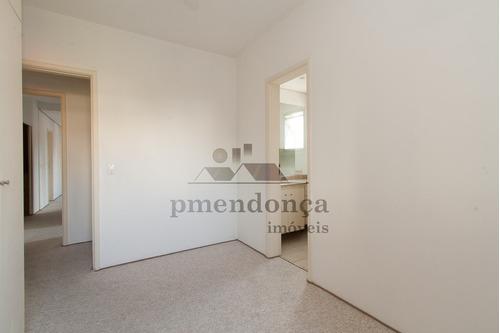 apartamento para venda, 3 dormitórios, pacaembu - são paulo - 8315