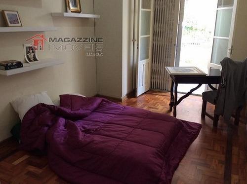 apartamento para venda, 3 dormitórios, paraíso - são paulo - 2279