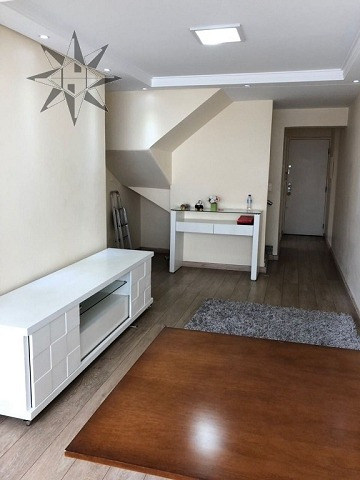 apartamento para venda, 3 dormitórios, parque da mooca - são paulo - 3209