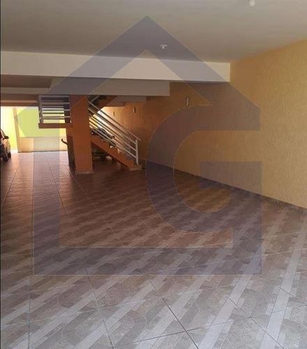 apartamento para venda, 3 dormitórios, parque das nações - santo andré - 3239