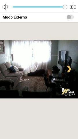apartamento para venda, 3 dormitórios, parque terra nova - são bernardo do campo - 3906