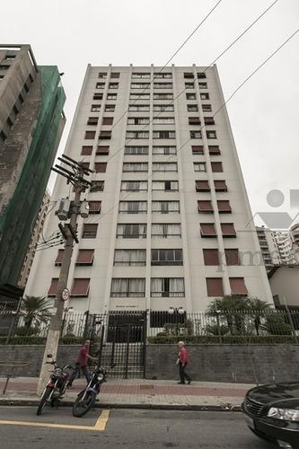 apartamento para venda, 3 dormitórios, perdizes - são paulo - 10057