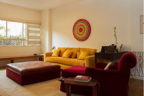 apartamento para venda, 3 dormitórios, perdizes - são paulo - 1439