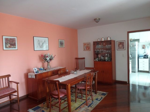 apartamento para venda, 3 dormitórios, perdizes - são paulo - 1856