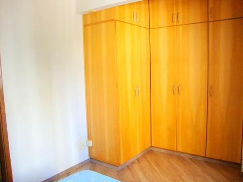 apartamento para venda, 3 dormitórios, perdizes - são paulo - 2336