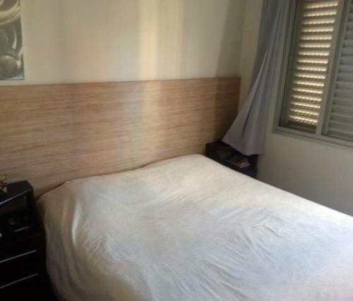 apartamento para venda, 3 dormitórios, perdizes - são paulo - 2447