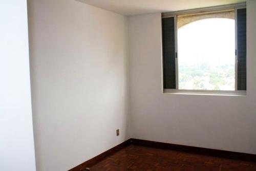 apartamento para venda, 3 dormitórios, perdizes - são paulo - 2822