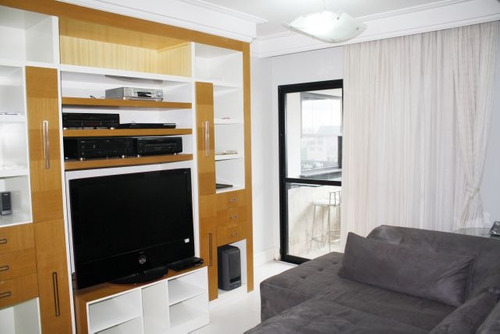 apartamento para venda, 3 dormitórios, perdizes - são paulo - 2949