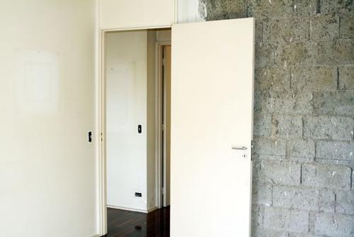 apartamento para venda, 3 dormitórios, perdizes - são paulo - 2953