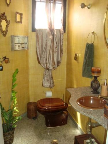 apartamento para venda, 3 dormitórios, perdizes - são paulo - 2988