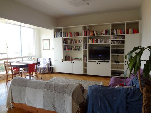 apartamento para venda, 3 dormitórios, perdizes - são paulo - 3176