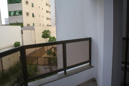 apartamento para venda, 3 dormitórios, perdizes - são paulo - 3846