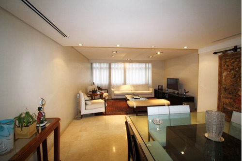 apartamento para venda, 3 dormitórios, perdizes - são paulo - 4196