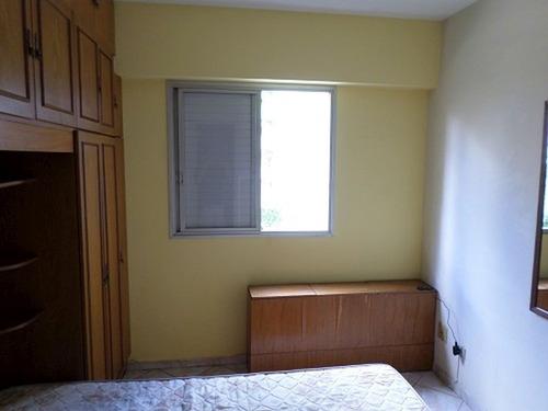 apartamento para venda, 3 dormitórios, perdizes - são paulo - 4332
